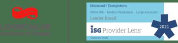 Logicalis | Microsoft Ecosystem - ISG Provider Lens