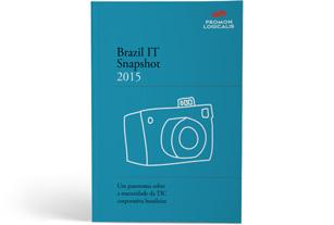 Brazil IT Snapshot 2015