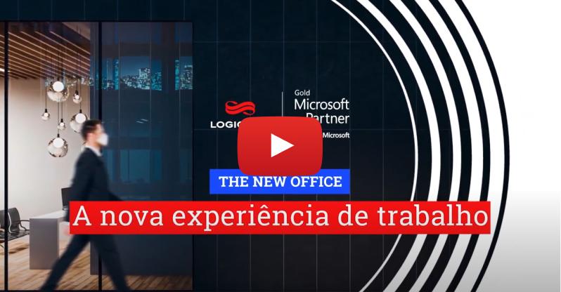 Vídeo The New Office - A nova experiência de trabalho